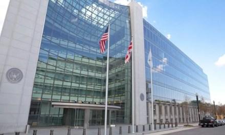 SEC demanda aos fundadores do Veritaseum para evitar que gastem milhões de sua ICO