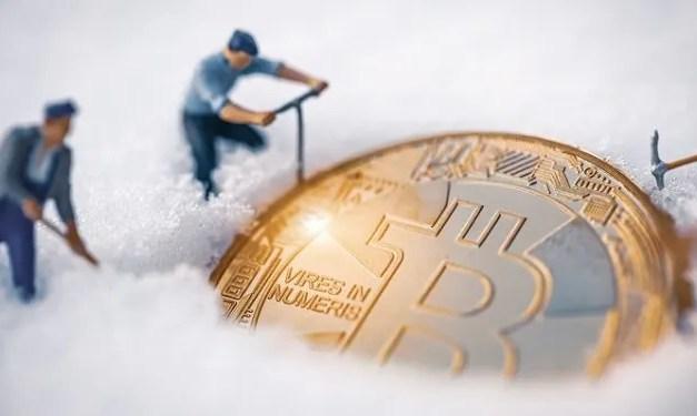 Mineiros de Bitcoin aquecerão lares em Sibéria com estas novas propostas