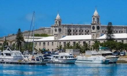 Bermudas agora aceita a stablecoin USDC para o pagamento de impostos