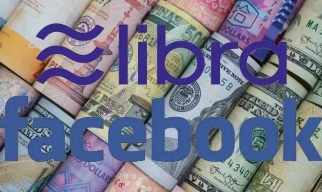 Facebook contempla ancorar Libra ás stablecoins de moedas nacionais