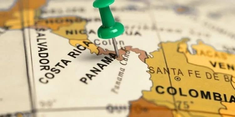 Panamá, Deribit, Operações