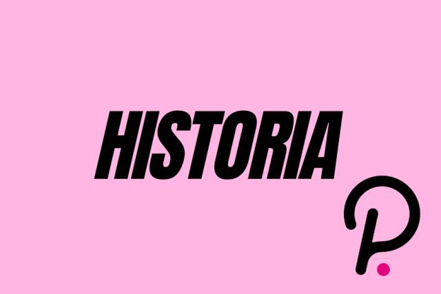 polkadot-historia