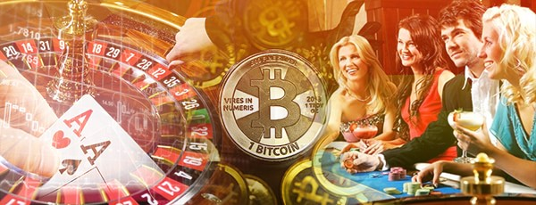 Casinos-Bitcoins