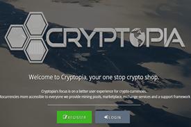 Trading-Cryptopia