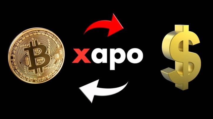 Trading-Xapo