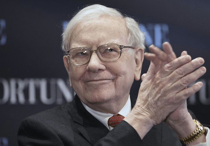 Inversor-Warren-Buffett