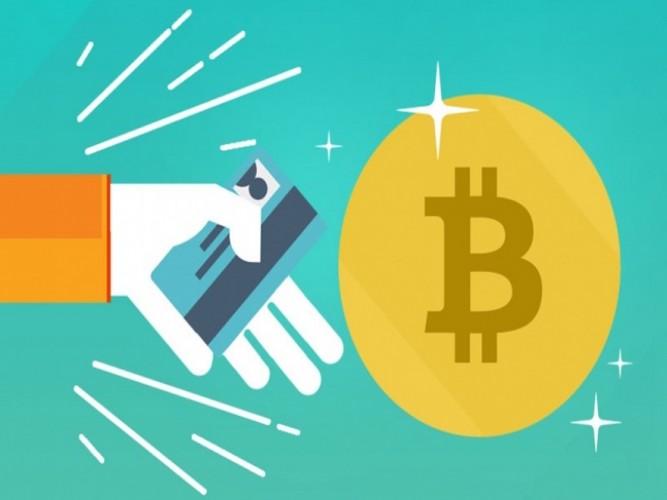 que producos se pueden compar con bitcoins
