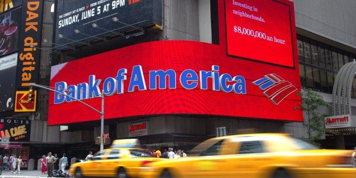 Bank-of-America-Blockchain
