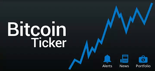 Bitcoin-Ticker-App