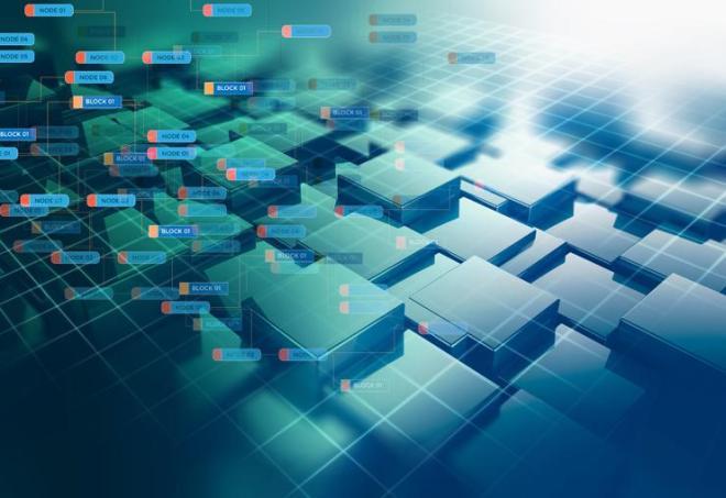 Blockchain-Bancos-Globales
