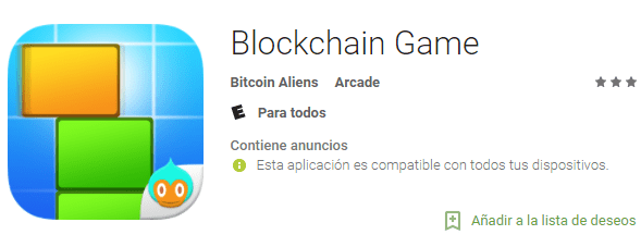 Blockchain-Game-App