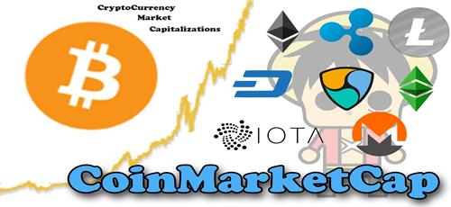 CoinMarketCap-App