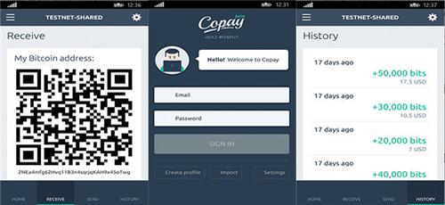Copay-App