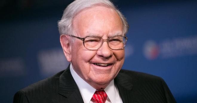Buffett-Bitcoin
