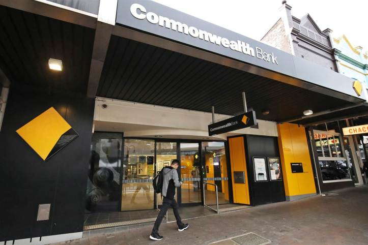 Commonwealth-Blockchain