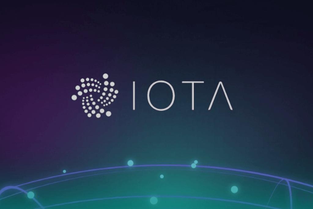 Cotización IOTA Online