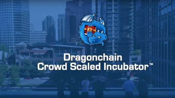 Criptomoneda-Dragonchain