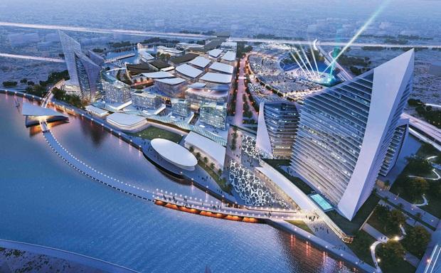 Dubai-Blockchain-2