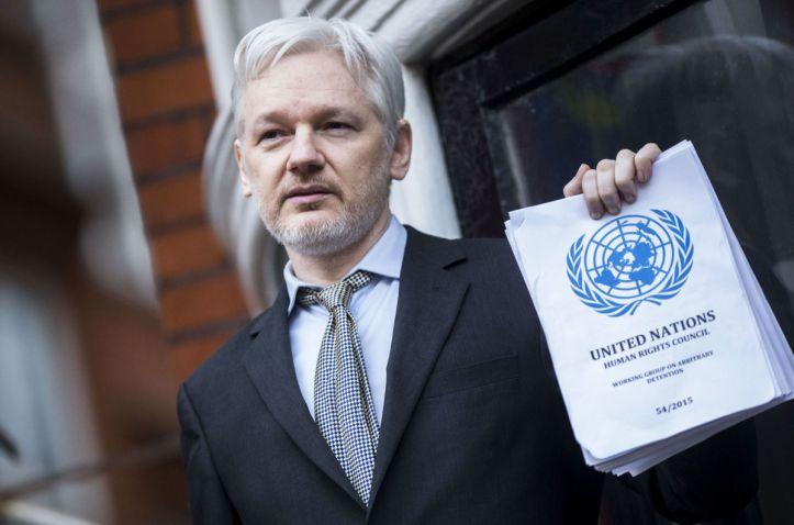 Julian-Assange-Wikilieaks-Criptomonedas