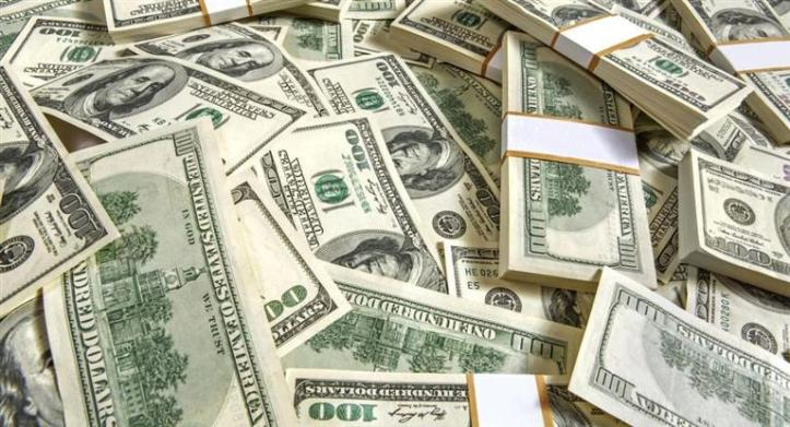 Papel-Moneda-Dolares