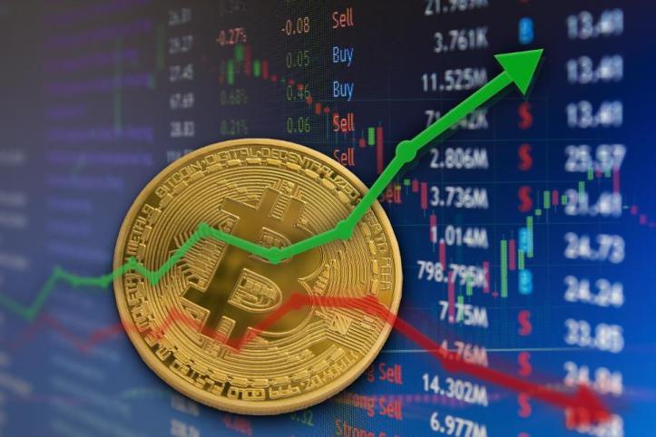 El mercado de criptomonedas no encuentra piso y sigue bajando