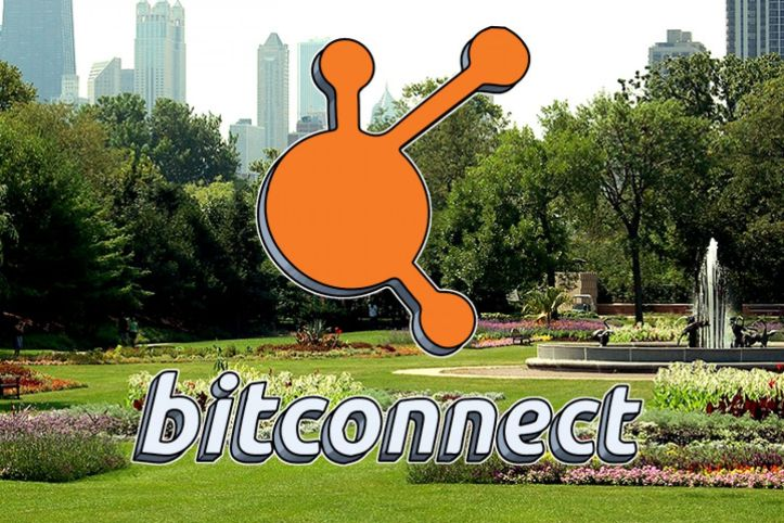 BitConnect-Texas