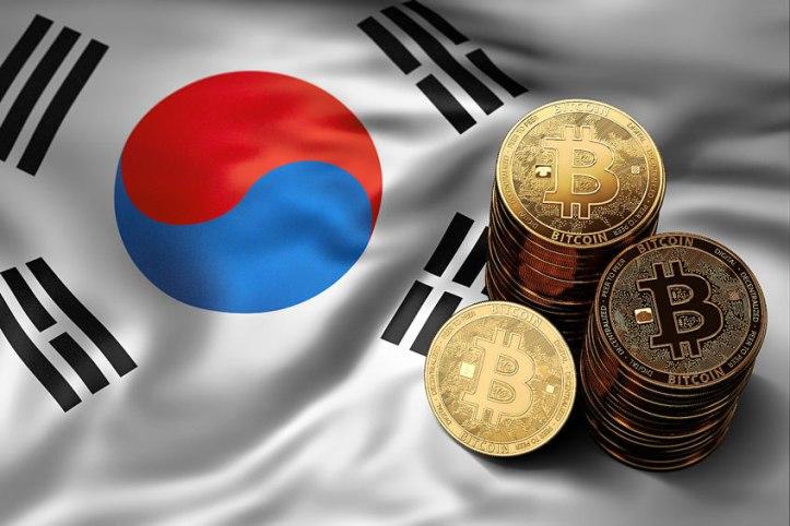 Corea-del-Sur-Prohibe-Criptomonedas