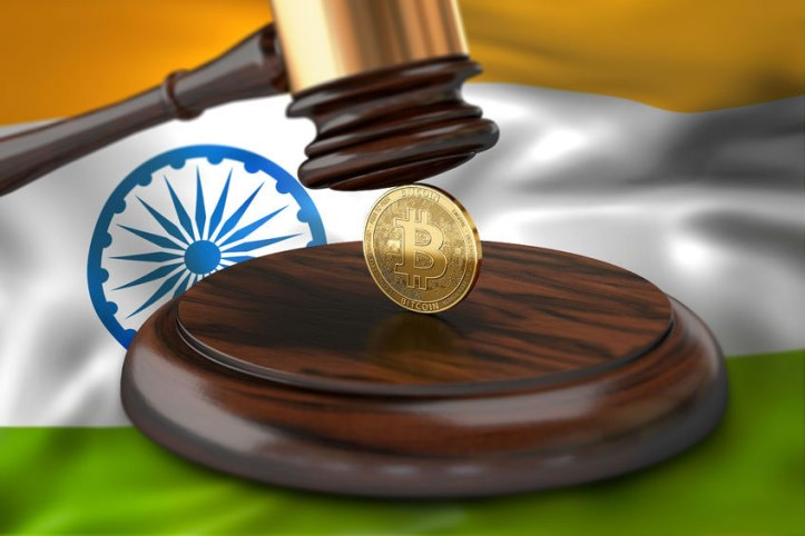 India-Litigio-Bitcoin