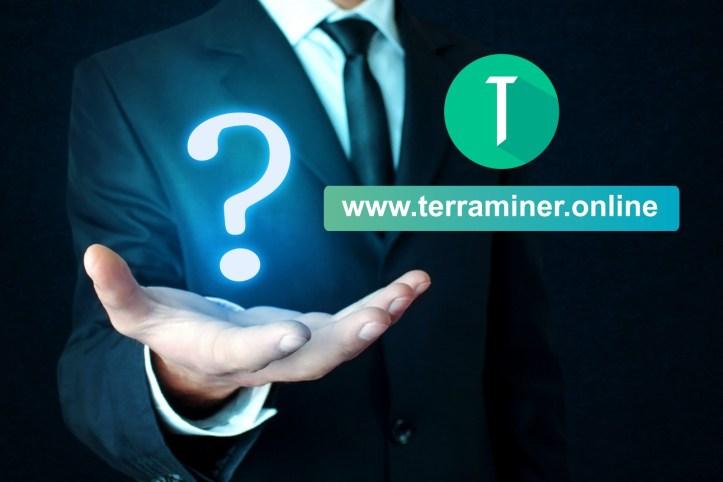 Pre-ICO-TerraMiner