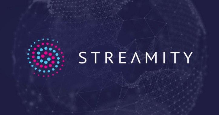 Streamity-Startup
