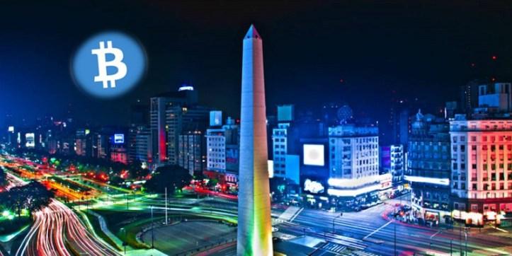Argentina acepta Bitcoins