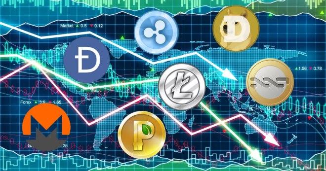 Criptomonedas un futuro prometedor BTC
