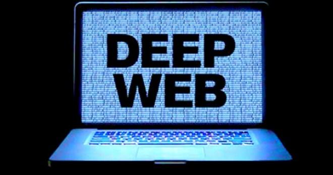 Deep Web - Internet profunda