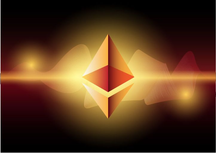 Evolución de Ethereum en los últimos días