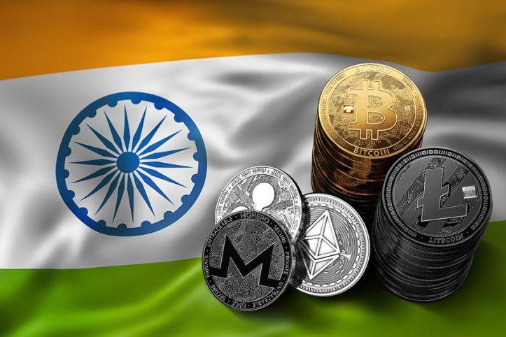 India-Criptomonedas