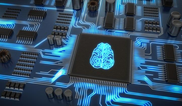 Inteligencia Artificial En Las Criptomonedas