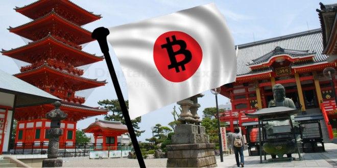Japon declara Bitcoin legal 2017