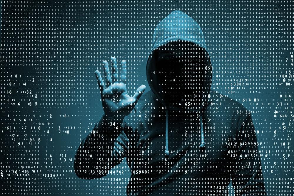 comerciante de criptomoedas robo
