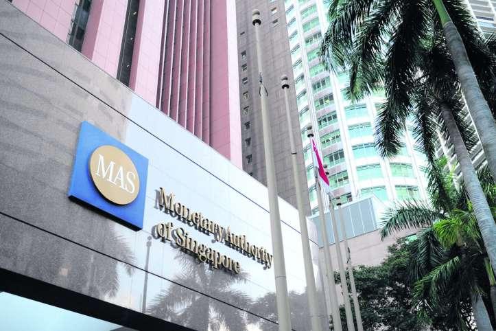 Monetary Autorithy Of Singapore Criptomonedas