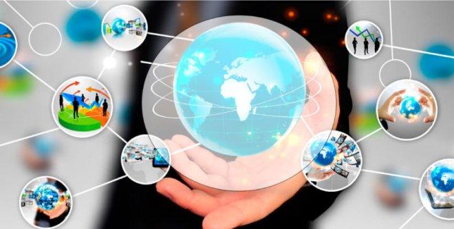Mundo digital siglo 21