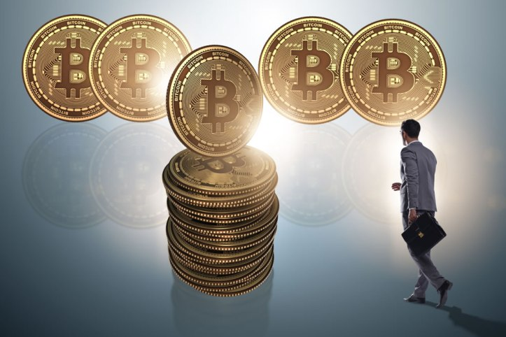 Resumen febrero 2018 criptomonedas Bitcoin