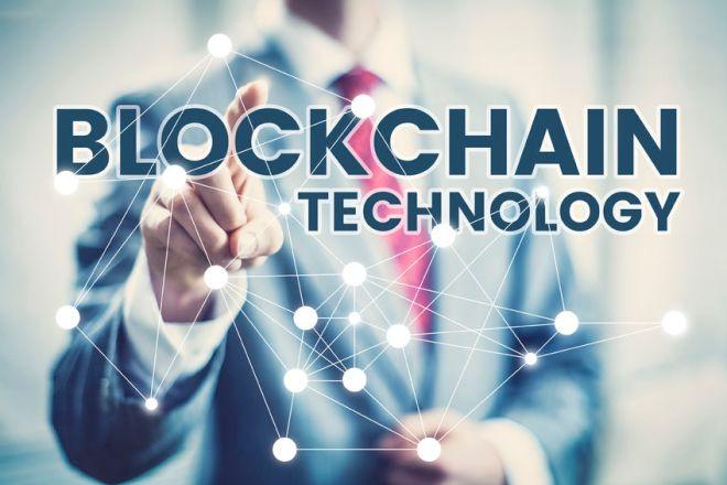 Tecnologia Blcokchain
