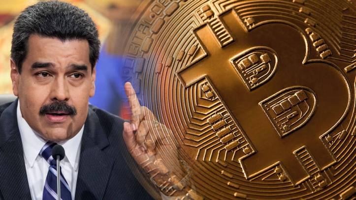 Venezuela enseña sobre criptomonedas