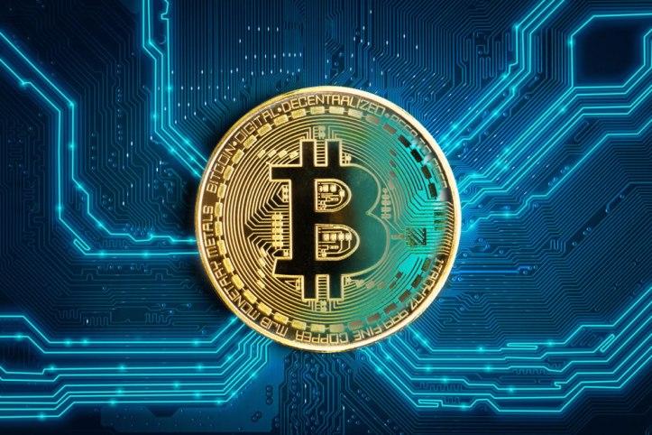 Actual del Bitcoin marzo 2018