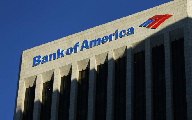 Banco estadounidense