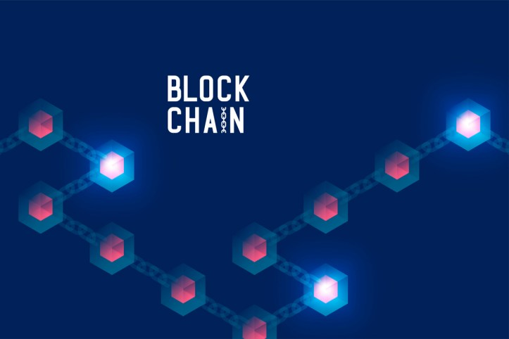 Blockchain Ethereum-2