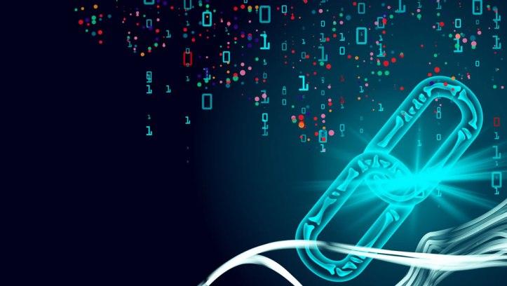 Blockchain ayuda a ser mpas eficientes