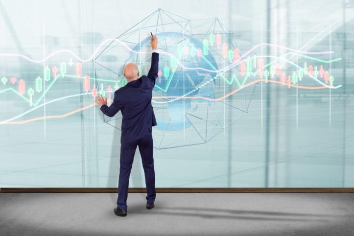 Bolsa de valores y Blockchain