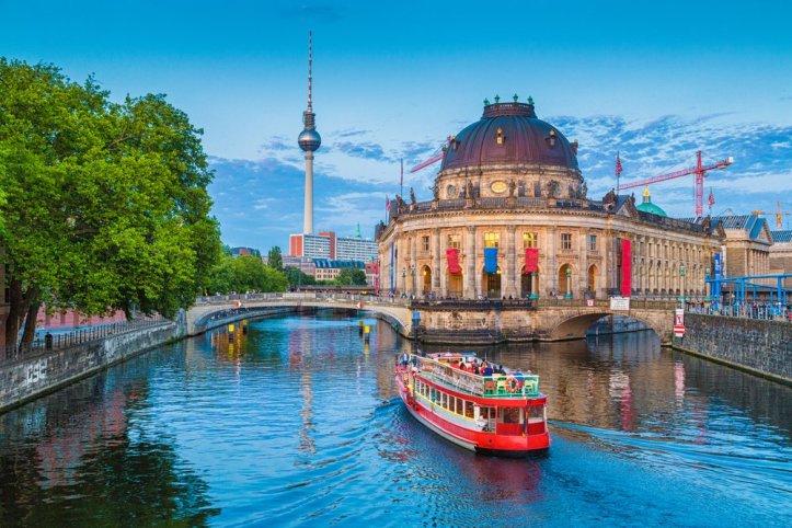 Consejo Nacional de Turismo de Alemania (GNTB)