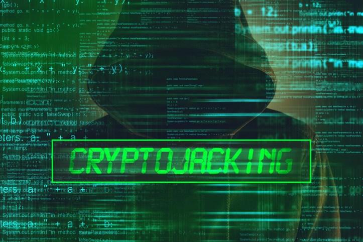 Criptojacking Criptomonedas